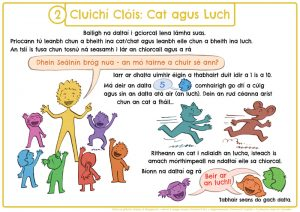 Cat & Luch